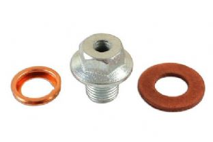 Connect 31763 Sump Plug Kit to suit Land Rover Pk 1 plug & 1 Washer